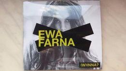 """Płyta Ewa Farna: """"(W)inna?"""" Stan idealny"""