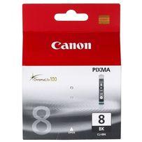 Tusz Canon 8 CLI-8Bk Black