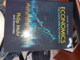 Economics For South African Students 6th Edition