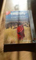 Geografia dla szkół w języku angielskim