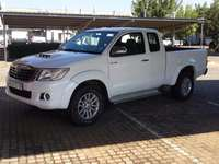 Image of Toyota - Hilux (Facelift II) 3.0 D-4D Raider Xtra Cab