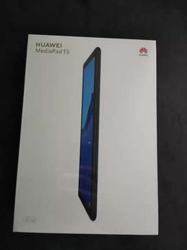 Huawei Media Pad T5  Brand new sealed