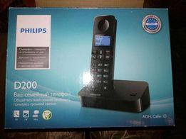 Продам телефоны Philips Panasonic