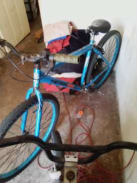 3 bicyces for sale