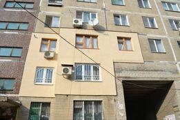 Утепление фасада, стен. Утепление высотных и частных домов в Харькове