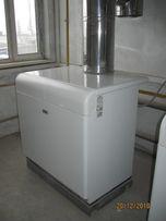 Недорого! Новый газовый котел Ferroli (Италия), 97кВт