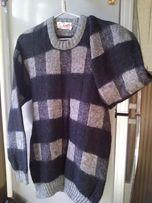 свитер мужской махеровый импортный новый