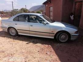 BMW 528i 5 searies Automatic. Parts for sale