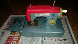 детская швейная машинка ,,Днепряночка,,игрушка