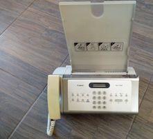 Телефон-факс Canon FAX-TT200