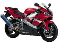 Image of Yamaha YZF1000 R1 4XV motor spares and more.
