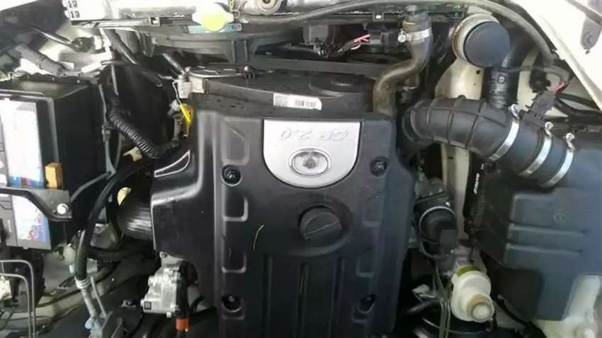 GWM Steed 5 2.0 VGT Complete Engine for sale 0