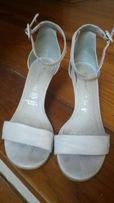 Sandałki Tamaris