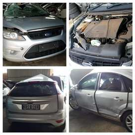 FORD CAR STRIPPING FOR SPARES PARTS