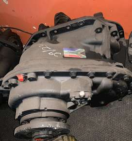 ACTROS MP3 3.5 RATIO DIFF AVAILABLE