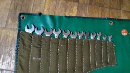 Набор ключей рожково-накидных сборный Jonessway 6-32 W26126S