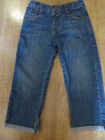 Джинсы на мальчика 1,5-2 года (92 см)