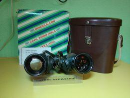 Антикварный бинокль Карл-Цейс 10Х50 (ГДР)