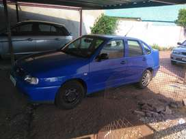 Vw polo classic in good condition