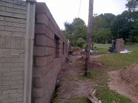 Building Tarring & Fencing Specialists