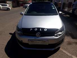 Polo 1.6  with sunroof