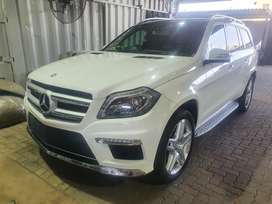 2014 mercedes GL 500 X166 loaded with extras