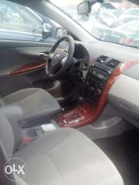 Toyota corolla in stores 0