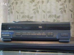 D VD видеомагнитофон самсунг модель VK-3OR/SEG