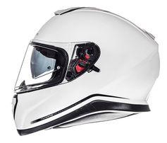 Kask integralny MT HELMETS Thunder 3 SV biała perłowy rozmiar L