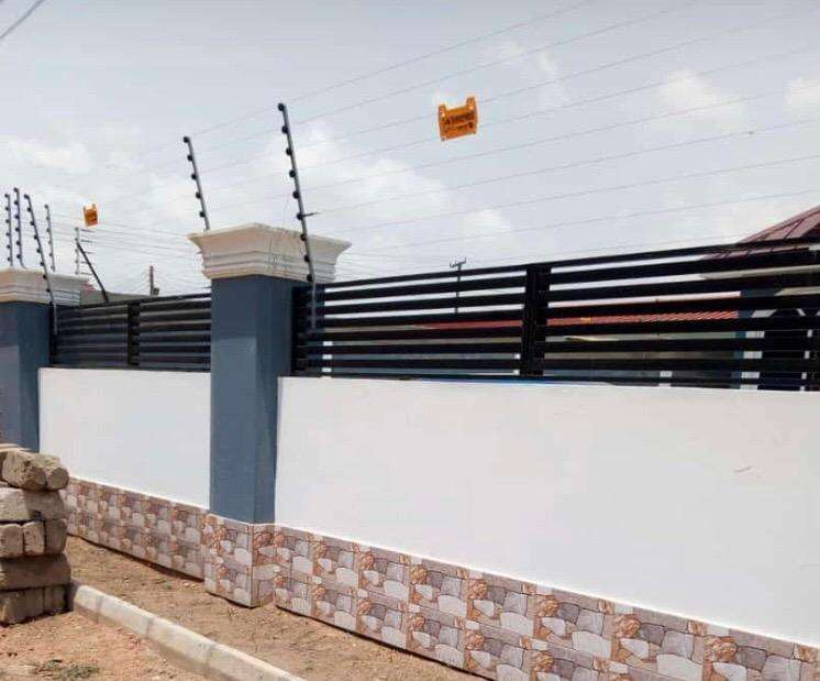 Ultimate Security Fence System 0