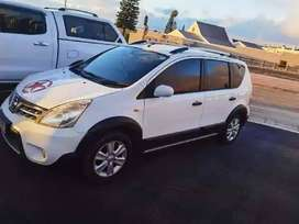 2010 nissan levina in good condition