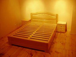 """Кровать деревянная, кровати из натурального дерева """"под заказ"""""""