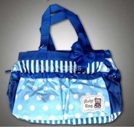 Baby King- Nappy bag Diaper and Changing Mat