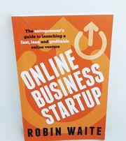 Online Business Startup The entrepreneur's guide