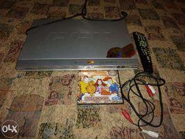 Продам DVD плеер BBK DV511SI