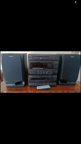 am looking for sony hifi g series