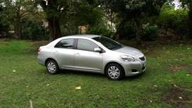 2011  TOYOTA YARIS. 1.3 ZEN , AUTOMATIC FULL HOUSE WITH AIR-CON,