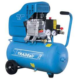 Tradeair 24LT 2HP Compressor (MCFRC100)