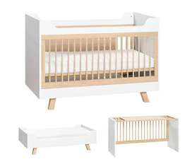 Vox Baby/ Toddler cot bed