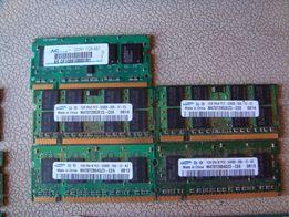 память для ноутбуков\нетбуков SO-DIMM DDR3 - DDR/ОБМЕН