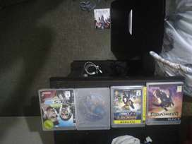 4 PS3 games for R290