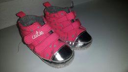 Niechodki buty niemowlęce Cool Club r.19