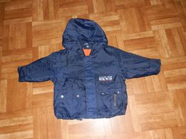 куртка-дождевик на мальчика,рост102 см