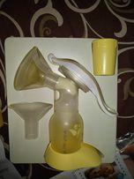 Молокоотсос механический Medela Harmony
