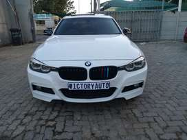 2018 BMW 320i Msport(FWD Automatic) for sale in South Africa