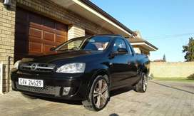 2009 Opel Corsa Utility 1.8 Sport for sale