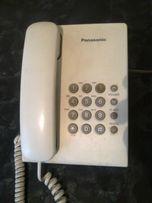Продам телефоны стационарные офисные PANASONIK и Британика.