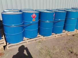 210L Metal drums for sale
