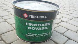 Farba TIKKURILA elewacyjna Finngard novasil
