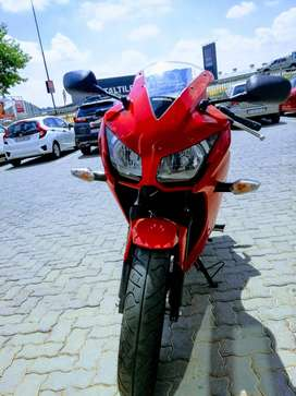 Honda CBR 300 for Sale Absolutly Clean